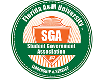 FAMU Student Government Seal