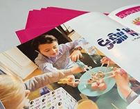 Catalogue Planet Sushi 2014