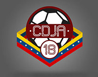 CLUB DEPORTIVO JUAN ARANGO / CDJA BRAND