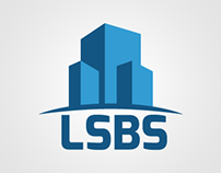 Lee Stimson Building Services (LSBS) Rebrand