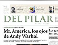 Diario DEL PILAR
