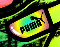 Puma Mostro