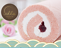 Sollie Roll Cake