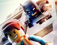 Lego chase