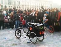 The Sound Bike_Godziella V2
