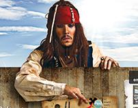 Anúncio Home Invest - Jack Sparrow