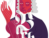 Bach illustration