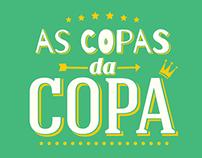 As Copas da Copa