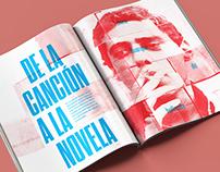 SUD - Magazine / Revista de literatura latinoamericana
