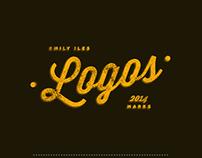 Logos: 2014