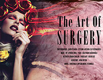 The Art Of SURGERY / Gun Magazine