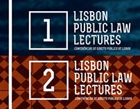 Conferências | Lisbon Public Law Lectures