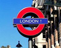 London 2014  Vol.II
