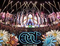 EDC - Las Vegas 2014