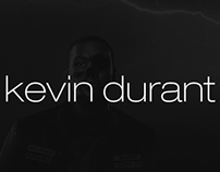 Kevin Durant 'FEAR THE REAPER'