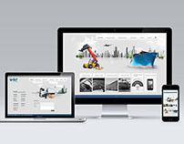web / Branding Design