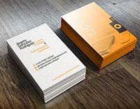 AGR Communication Corporate Identity