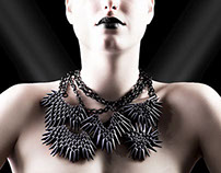Obscura Collection - Lydia Louca