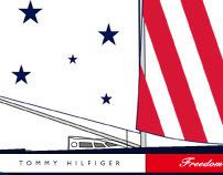 Tommy Hilfiger Freedom America
