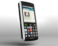 Mozilla Phone community concept