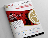 ICJR  2014 Post Show Report