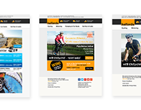 Halfords Email Marketing