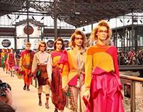 Report: 080 Barcelona Fashion 2014