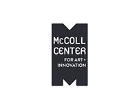 McColl Center for Art + Innovation