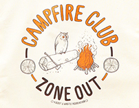 Campfire Club for Scout and Whistle