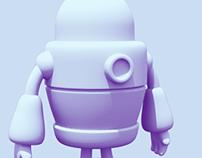 Robot 7