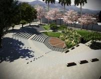 Parque Cultural Olaya Herrera
