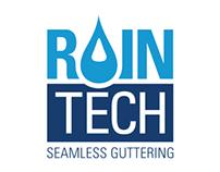 Rain Tech Seamless