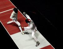 European Fencing Championships 2011, Sheffield