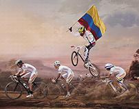 Federación Colombiana de Ciclismo
