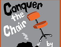 Conquer the Chair Book Cover