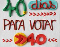 Campanha Eleitoral 2014
