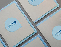 ANTTEQ Booklet