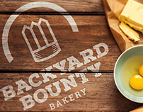 Backyard Bounty Bakery