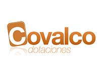 Web site Covalco