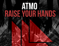 ATMO - Raise Your Hands [My REVR Cover Ver.]