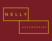 NELLY ACCESSORIES - LOGO