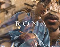 ROMA - Cover