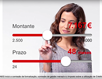 Santander Totta - Video Advertising