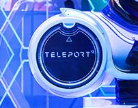 Teleport VR