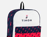 T I M O N - Branding