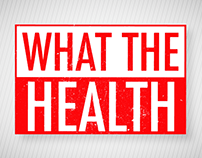 Netflix's 'What the Health' Documentary Graphics