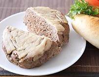 cách làm Pate ngon đặc biệt – Vietnamese Pate