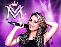 DVD Marynna Velozo