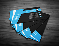 Personal Business Card Freebies
