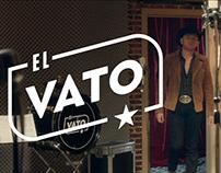 """EL VATO """"Hijo del Desierto"""""""